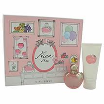 Nina Ricci L'Eau Gift Set for Women - $55.93