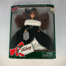 JPI Kelsey Doll Collection Special Collectible Holiday Edition 1995 - $98.99