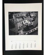 JULIUS SHULMAN Photograph 11x14 Lithograph Portfolio Print LA Library, 1952 - $23.19