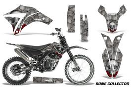 Dirt Bike Kit Grafica Mx Decalcomania Adesivo per Apollo Orion 250rx Bones - $167.79