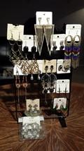 New & High End Designer Earrings - #5 Lot of 14... - $29.50