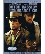 Butch Cassidy And The Sundance Kid  (DVD ) - $5.98
