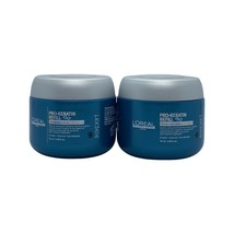 L'oreal Professional Serie Expert Pro-Keratin Masque 2.55 Oz (Pack of 2) - $11.99