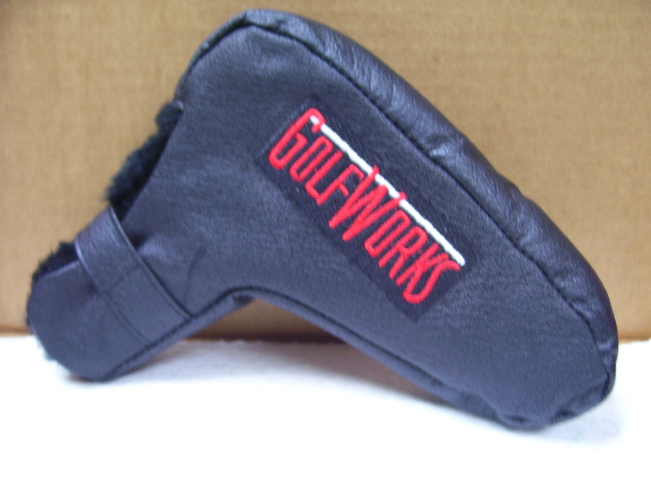 GolfWorks Putter Head Cover