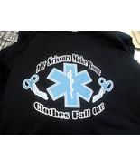 EMT, PARAMEDIC, ER T-SHIRT - $17.00 - $19.00