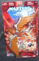 Masters of the Universe HE-MAN Eagle Fight Pak Playset from 2002 - $21.96