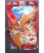 Masters of the Universe HE-MAN Eagle Fight Pak Playset from 2002 - $17.96