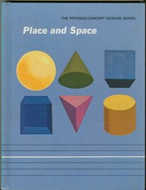 Place and Space:The Process/Concept Science Series by Hubert J. Freestro... - $24.97
