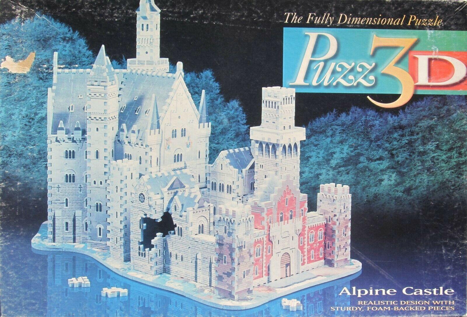 NEW Puzzlebug 500 Piece Jigsaw Puzzle ~ CANDY SWIRLS