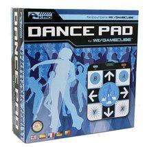 KMD Nonslip Dance Pad, Wii [Nintendo Wii] - $28.59