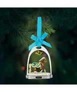 Breyer 2019 Holiday Stirrup Ornament - Minstrel | 2019 Holiday Collectio... - $16.23