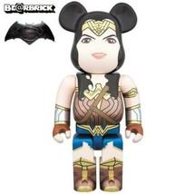 BE@RBRICK Medicom Toy WONDER WOMAN 400% new article - $160.99
