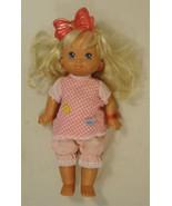 Mattel 14-38gq Vintage Light Up Baby Doll 17in ... - $24.69
