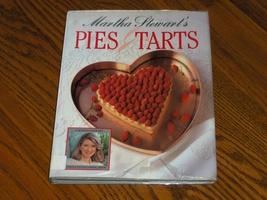Martha Stewarts Pies & Tarts - $10.00