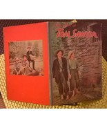 The Story of Tom Sawyer; with Jackie Coogan Pictures by Paramount Pictur... - $41.10