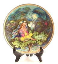 Heinrich plate Dreams of Katharina Proposal and Marriage CP556 - $44.90
