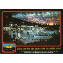 1978 Topps Close Encounters Jillian And Her Son Observe The Incredible Event #48 - $0.99