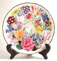 Royal Albert Easter Bouquet from A Bouquet for The Queen Mother by Sara ... - $40.84
