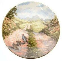 c1984 Royal Doulton Along the Lane At Peace With Nature lizabeth Gray Limited - $38.44