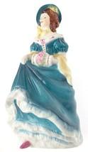 c1950 Coalport Judith Ann figurine - retired c1972 - F457 - $228.71