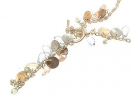 Shell Jewellery Necklace shell design IAS183 - $19.35