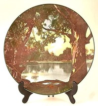 Royal Doulton Murray River Gums collector plate... - $48.57