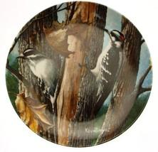 c1987 Knwles The Dwny Wdpecker Kevin Daniel Encyclpaedia Britannica Birds - $63.15