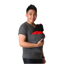 Baby Carrier T shirt - $29.99