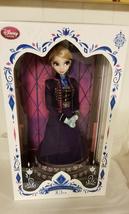 Limited Edition Elsa Doll - Frozen Fever - 17'' NRFB 2015 Wintry wonder Disney  - $265.00