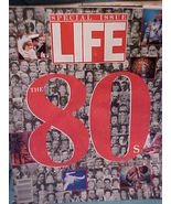 LIFE magazine FALL 1989 SPECIAL ISSUE: THE 80's - $12.50