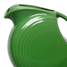 Fiesta Shamrock 28 Oz. Small Disc Pitcher - $95.00