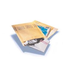 9.5x14.5 Kraft Bubble Mailer Padded Shipping Envelope Bags #4 200 /cs - $47.92