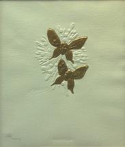 "Georges Braque ""Triptoleme"" 1985 - S/N Embossed... - $2,000.00"
