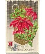 A Merry Christmas John Winsch Post Card - $3.00