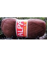 500 Gramm, Alpaca wool,knitting wool, yarn  - $42.00
