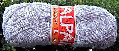 500 gramm baby blue alpaca wool,knitting wool, yarn