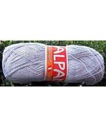 500 gramm baby blue alpaca wool,knitting wool, yarn  - $46.00