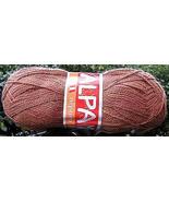 1.1 pound alpaca wool,knitting wool, yarn  - $44.00
