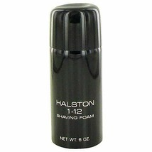 HALSTON 1-12 by Halston Men's Shaving Foam 6 oz - 100% Authentic - $25.36