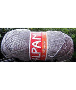 500 Gramm, Alpacawool,knitting wool, yarn  - $52.00