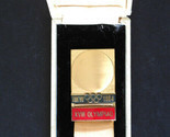 1964 Tokyo Olympic Games Japan Special Delegates Badge with ribbon and in box