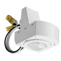 Motion Sensor Detector Fixture Occupancy Light Switch Automatic Infrared... - $47.52