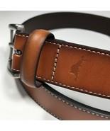 Tommy Bahama Men's Genuine Leather Belt .Tan.Size 36.MSRP$68.00 - $48.50