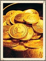 Triple Cast Master Wealth Spell! Reverse Debt! Money Magick! Luxury haunted S50 - $199.99