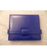 Creative Memories Picfolio Album, Blue - $21.32