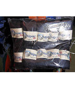 500 Gramm dark blue Babyalpaca wool,knitting wool - $71.00