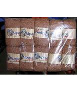 500 Gramm pure brown Babyalpaca wool,knitting wool - $72.00