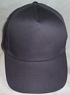 Mens NWOT Toppers Gray Ball Cap