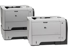 Primary image for HP laserjet P3015  P3015DX  Duplex Network 2nd tray