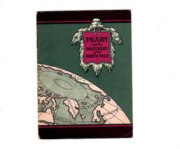 Peary (1927) Peary and the Discovery of the North Pole - $3.25